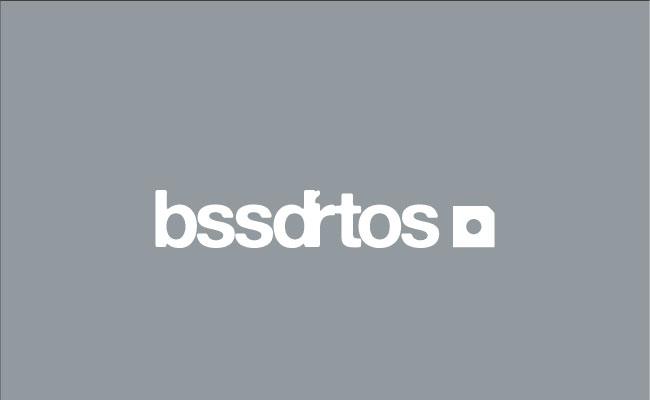 Bassdartos Logo Negative