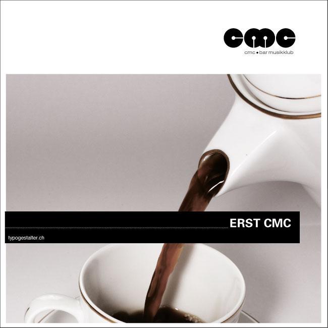 CMC_CMORGE